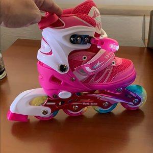 Woolitime Inline Skates